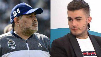 Maradona no descansa en paz: piden exhumar sus restos para una prueba de ADN