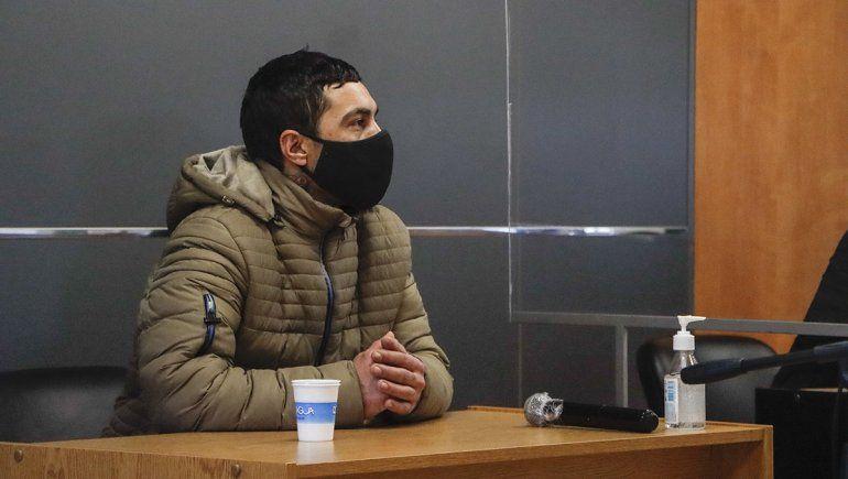 Arrancó el juicio contra el joven petrolero que intentó matar a un médico