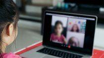 el audio de un madre neuquina indignada por una clase virtual
