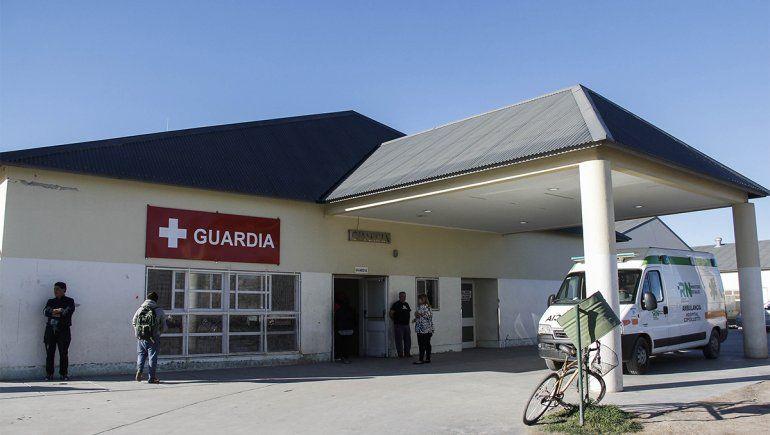 Dos nuevas muertes en Cipolletti a causa de la pandemia
