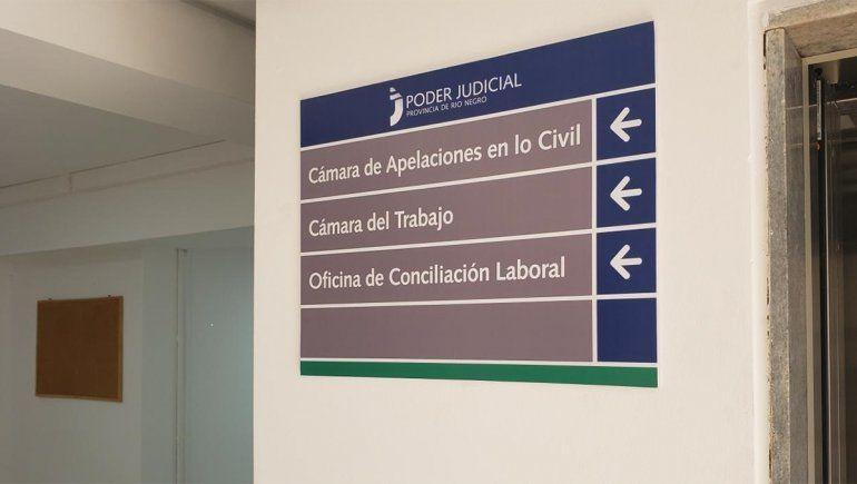En Cipolletti, la conciliación laboral crece con múltiples acuerdos