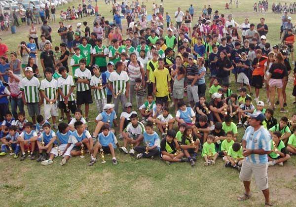 Copa Nico del Valle: cierre de inscripciones