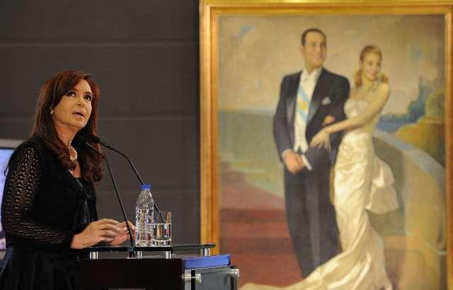Cristina asistirá al Tedeum en Luján y cerrará el festejo popular en la Plaza de Mayo