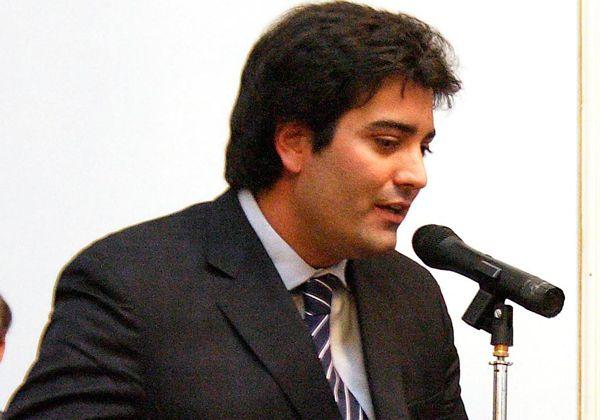 Se excluirá al productor Sarquis Ayute Farid del convenio Río Negro-Banco Nación