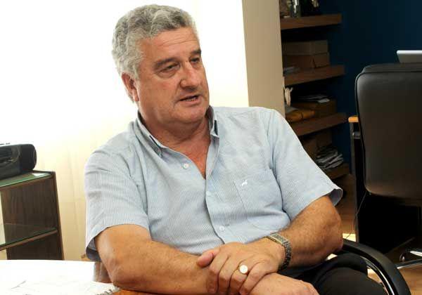 Baratti pidió tratamiento interprovincial de la inseguridad