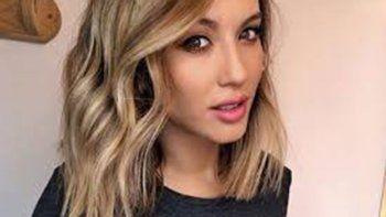 Bomba: Flor Vigna anunció que se lanza como cantante