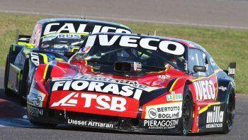 TC: Urcera ganó la serie, larga adelante en la final y Benvenuti mejoró