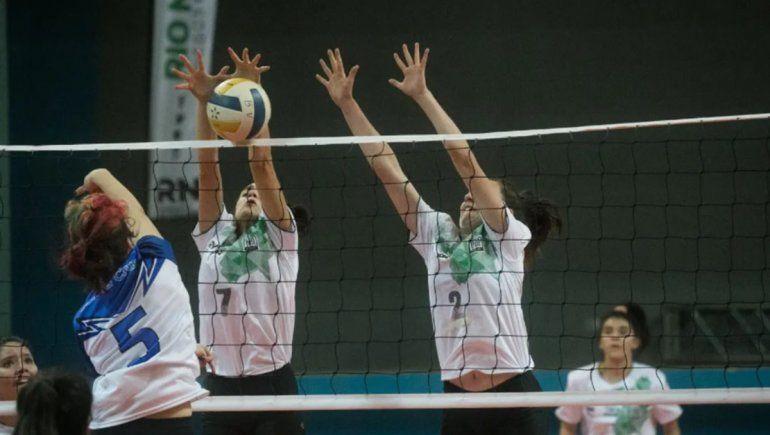 Río Negro selecciona lo mejor del deporte juvenil para los juegos Epade y Araucanía