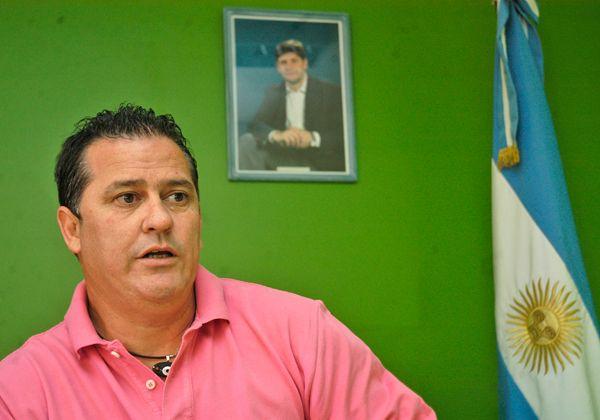 Cides expresó sus condolencias por el fallecimiento del gobernador
