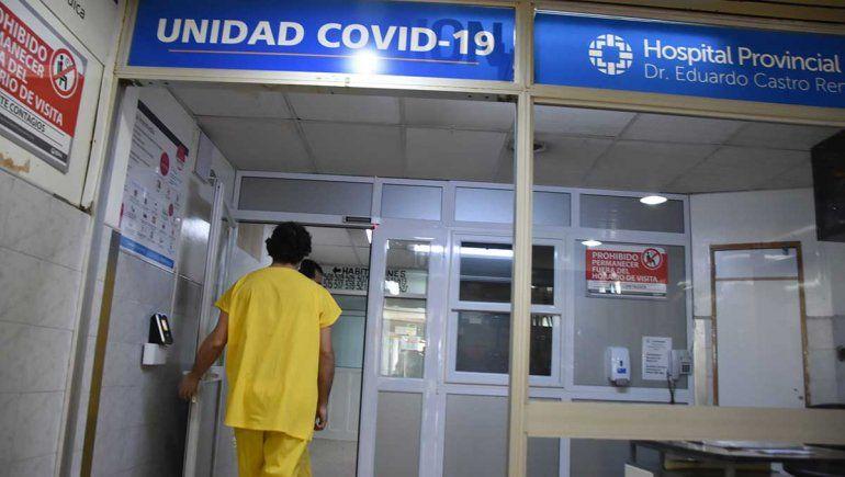 Neuquén: un muerto y 152 nuevos contagiados de covid-19