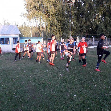 El objetivo es consolidar a San Isidro en la Liga