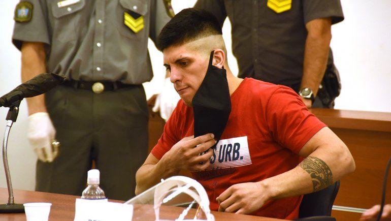 Femicidio de Cielo: condenaron a prisión perpetua a Alfredo Escobar
