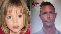 madeleine mccann: mas pruebas complican al sospechoso