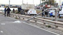 un camion arranco un cable y dejo sin internet a la region