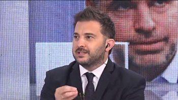 La tremenda crítica de Diego Brancatelli a Riquelme: Traen refuerzos para la B Metro