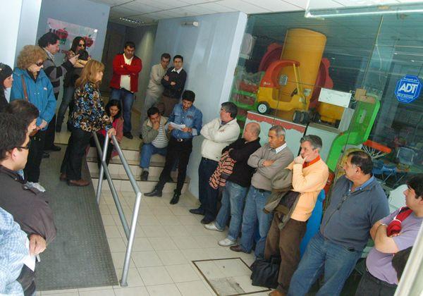 Cerca del acuerdo, trabajadores de LU19 levantarán el paro