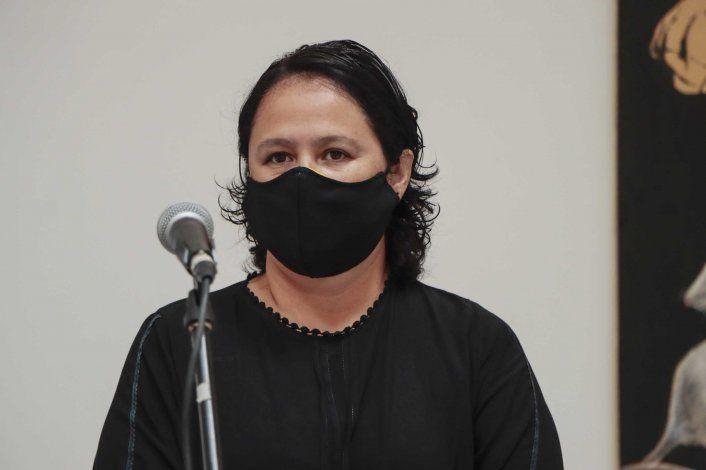 Renunció la concejal Nancy Arenas, del bloque JSRN