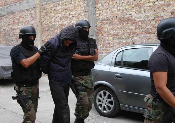 Procesaron a Zapata por el crimen de Héctor Parlanti