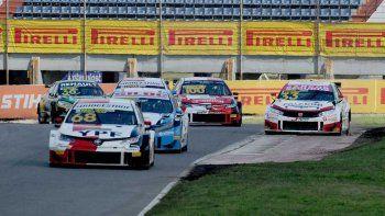 El Súper TC2000 prepara los descartes para su campeonato 2021
