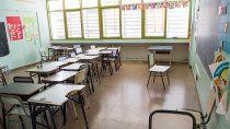 para los maestros, las escuelas no estan listas para la vuelta a clases