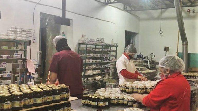 Las primeras empresas rionegrinas que tendrán asistencia técnica subsidiada por Nación