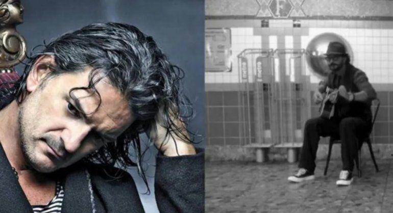 Ricardo Arjona cantó gratis en público y nadie lo reconoció