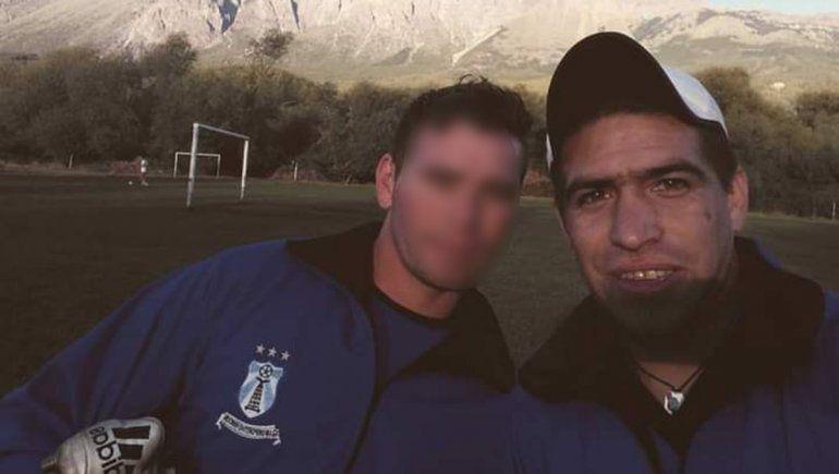 Cayó en Catriel uno de los presuntos asesinos del jugador de Rincón