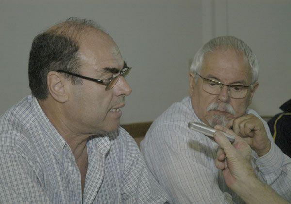 Oscar Rodríguez también buscará la intendencia