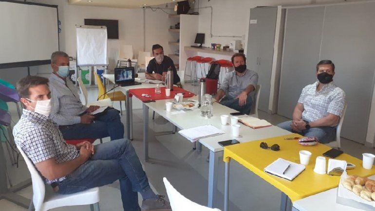 Río Negro y Neuquén aunaron criterios en materia productiva