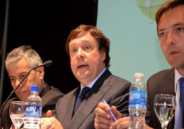 Weretilneck presidió la apertura de la INTERPERA