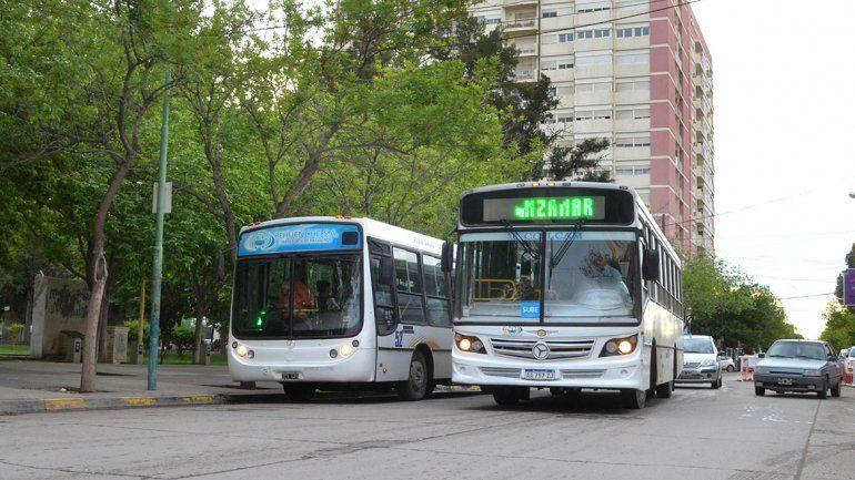 Weretilneck pidió a Nación regularizar el subsidio al transporte
