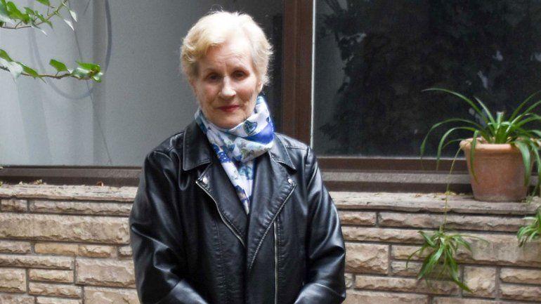 Rosita, una vida marcada por el trabajo y el exilio