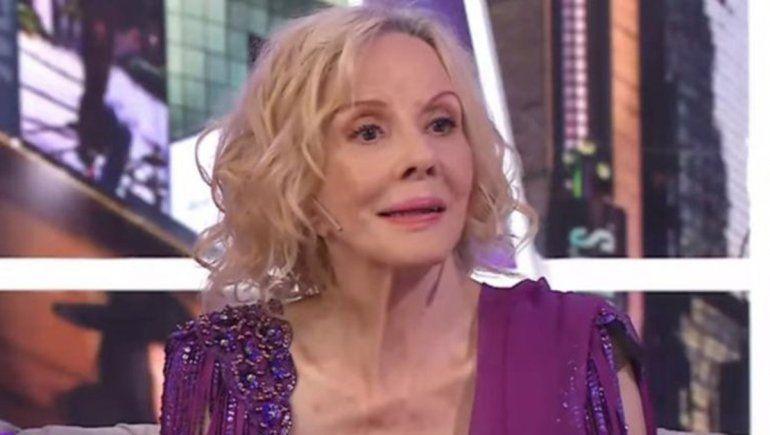 A los 83 años murió la actriz Libertad Leblanc