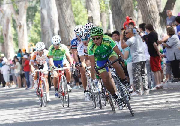 Son 155 los inscriptos en la Vuelta