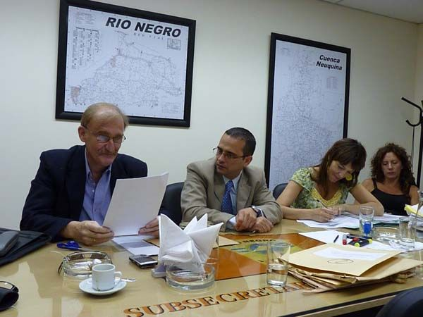 Tres empresas presentaron sus ofertas para construir la nueva Comisaría 3a de General Roca