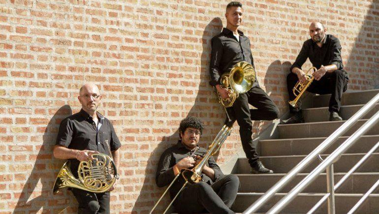 Orquesta y tango coparán el Complejo Cultural Cipolletti