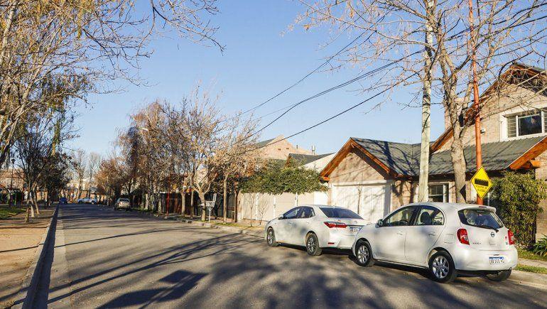 imagen ilustrativa del barrio El Manzanar.