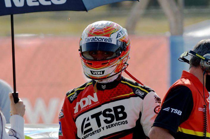 José Manuel Urcera aparece 23° en el campeonato de Turismo Carretera luego de la fecha en el autódromo de Concordia.