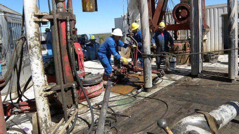Quieren declarar la emergencia petrolera en Río Negro