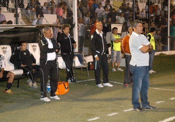 Morales suena en Madryn para el Deportivo