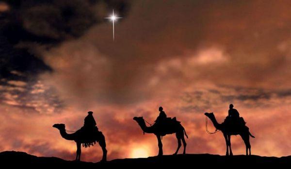La madrugada de los Reyes Magos