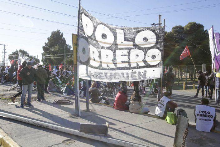 Amenazan con cortar el puente a Neuquén por 48 horas