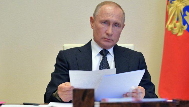 Rusia anunció que tiene la primera vacuna contra el Covid-19
