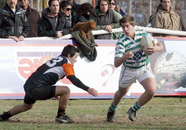Marabunta juega en Mar del Plata