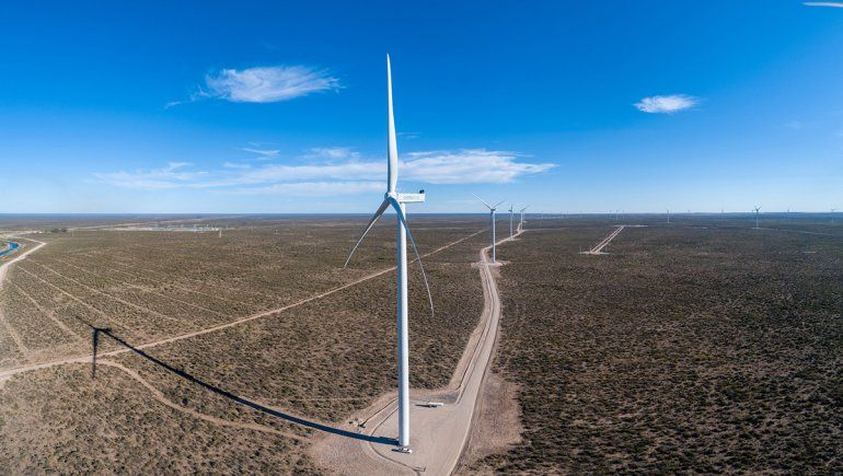 Río Negro acelera el desarrollo de hidrógeno verde