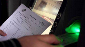 la provincia defiende los aumentos de impuestos ante la ola de reclamos