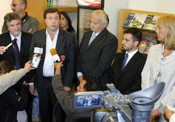 Río Negro tendrá una empresa estatal minera
