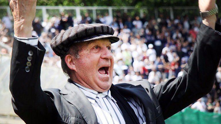 Murió a los 86 años Carlos Griguol, maestro del fútbol argentino