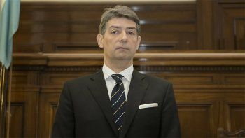 Horacio Rosatti es el nuevo presidente de la Corte Suprema