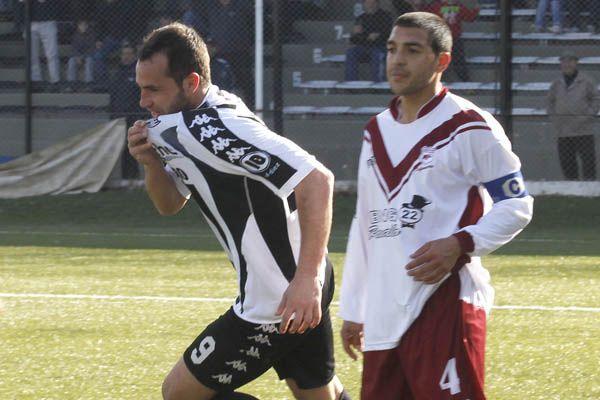 Cipolletti juega el domingo a las 16.30 en la Visera